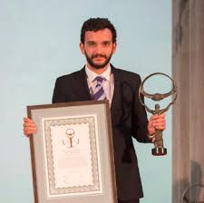 Otorgado el Premio Nobel Business for Peace a Juan Andrés Cano, Co-fundador de PeaceStartup / The No