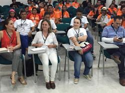 Jurado PSU Experience Villabo 2015