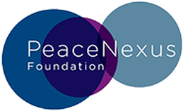 BHR signs an agreement with the swiss organisation PeaceNexus Foundation