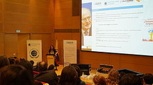 "BHR and Red de Pacto Global Colombia launch the book of John Ruggie ""Just Business: Multination"