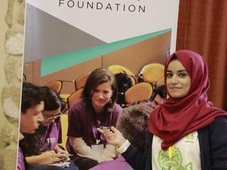 Innovación y Discapacidad en Gaza I Innovation and Disability in Gaza