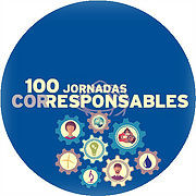 BHR attended the celebration of the 100 Jornadas Corresponsables in Barcelona I BHR asistió a la cel