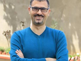 Appointed the PeaceStartup Ambassador in Palestine / Nombrado Embajador PeaceStartup en Palestina