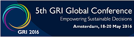 BHR at the GRI Global Conference in Amsterdam