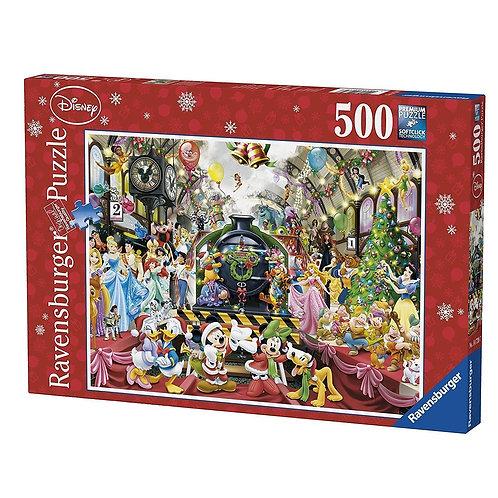 Disney Ravensburger 500 Piece Puzzle
