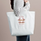 Thumbnail: TBOS ONE/TWO TONE DELUXE TOTE COTTON