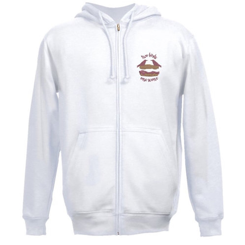 TBOS HOODED SWEATSHIRT