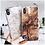 Thumbnail: GOLD FOIL IPHONE DETAIL CASE