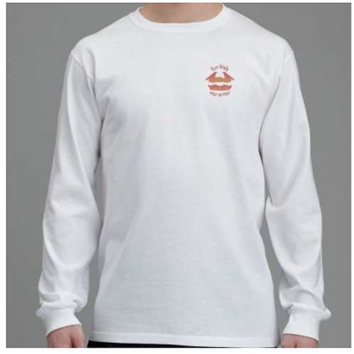 TBOS SPORT BACK LONG SLEEVE