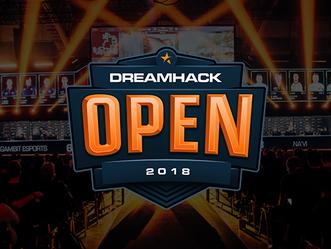 Three Story Lines to Follow at DreamHack Open Atlanta