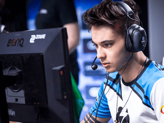 MIBR Rumored to Shift Target to felps as Potential Fifth