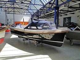 Interboat 6.5 (neu)