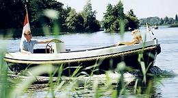 Interboat 19 Elektro (neu)