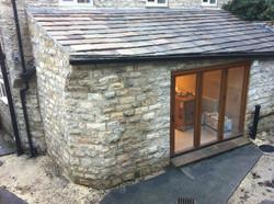 Bramham House Extension