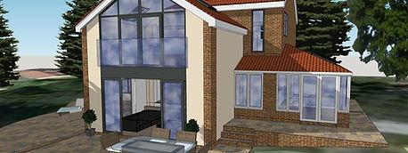 Beech Avenue Proposed - Aluminium 02.jpg