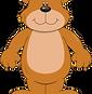 Blandy Bears Logo