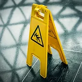 Slip and fall costs supermarket chain $755,000