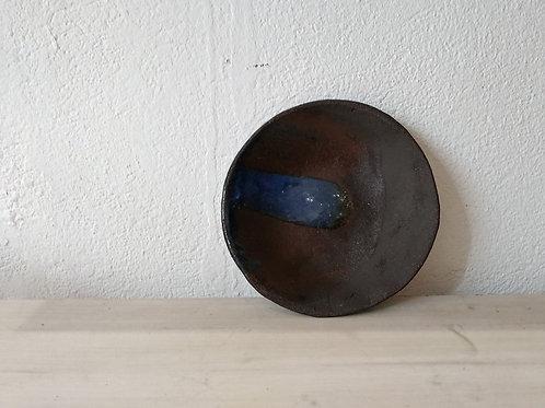 Coupelle Bleu espace