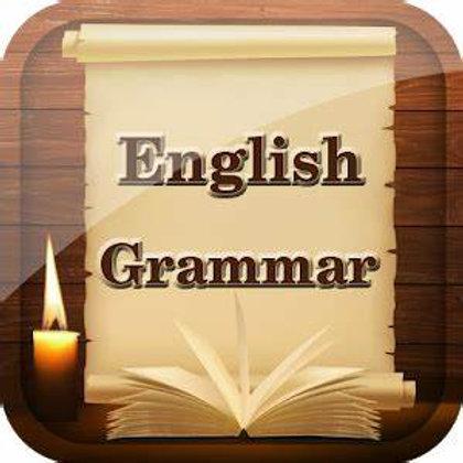 English 2 Summer Camp 2021