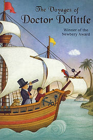 salt-book-lofting-hugh-the-voyages-of-do