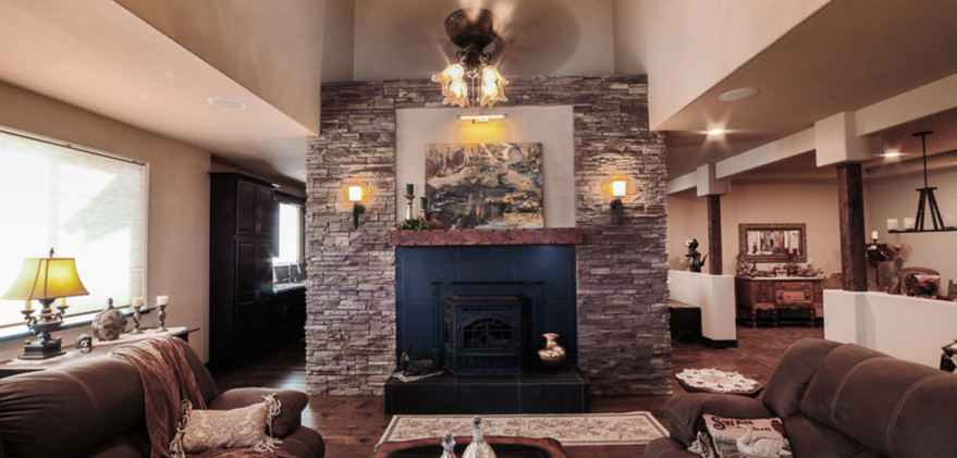 Custom Homes by Concord Construction, Re