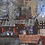 Thumbnail: Eric Tompkins, The South Side, acrylic on canvas