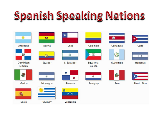 Spanish-Speaking Countries.png