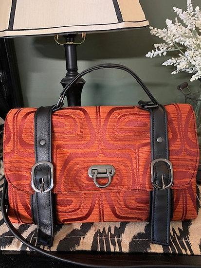 Carter Messenger Handbag
