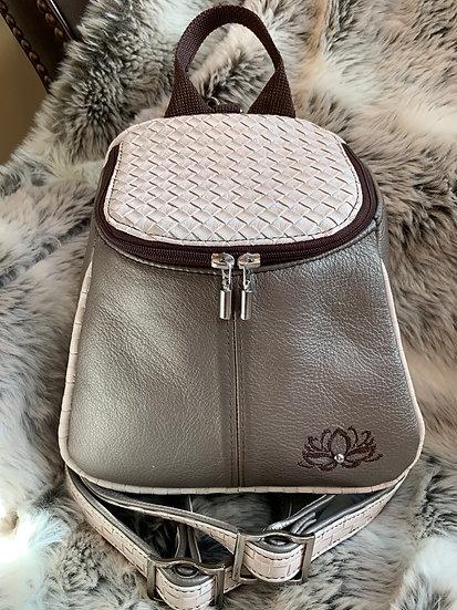 Tortoise Mini Backpack