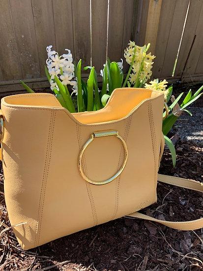 The Alaula Handbag