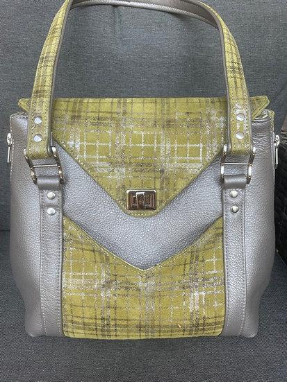 Edina Zipper Bag