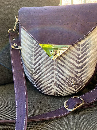 Infinity Crossbody Bag