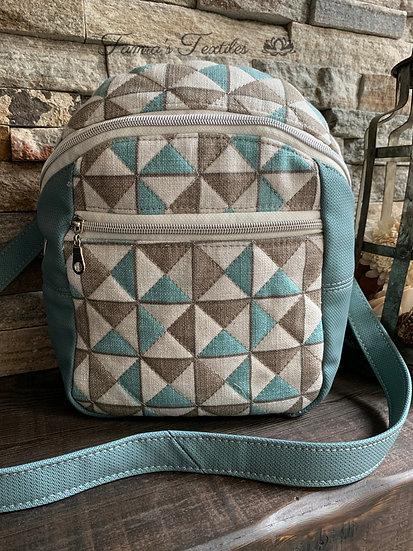 Peregrina Backpack