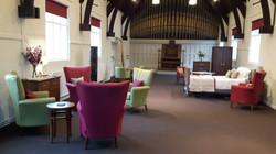 Chapel Marketing Suite