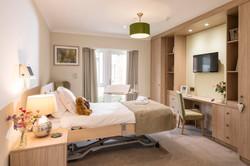 Luxury Bedroom with En-suite