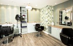 Care Home Hair Salon