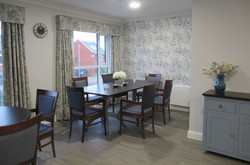 Bishops Cleeve Dining Room