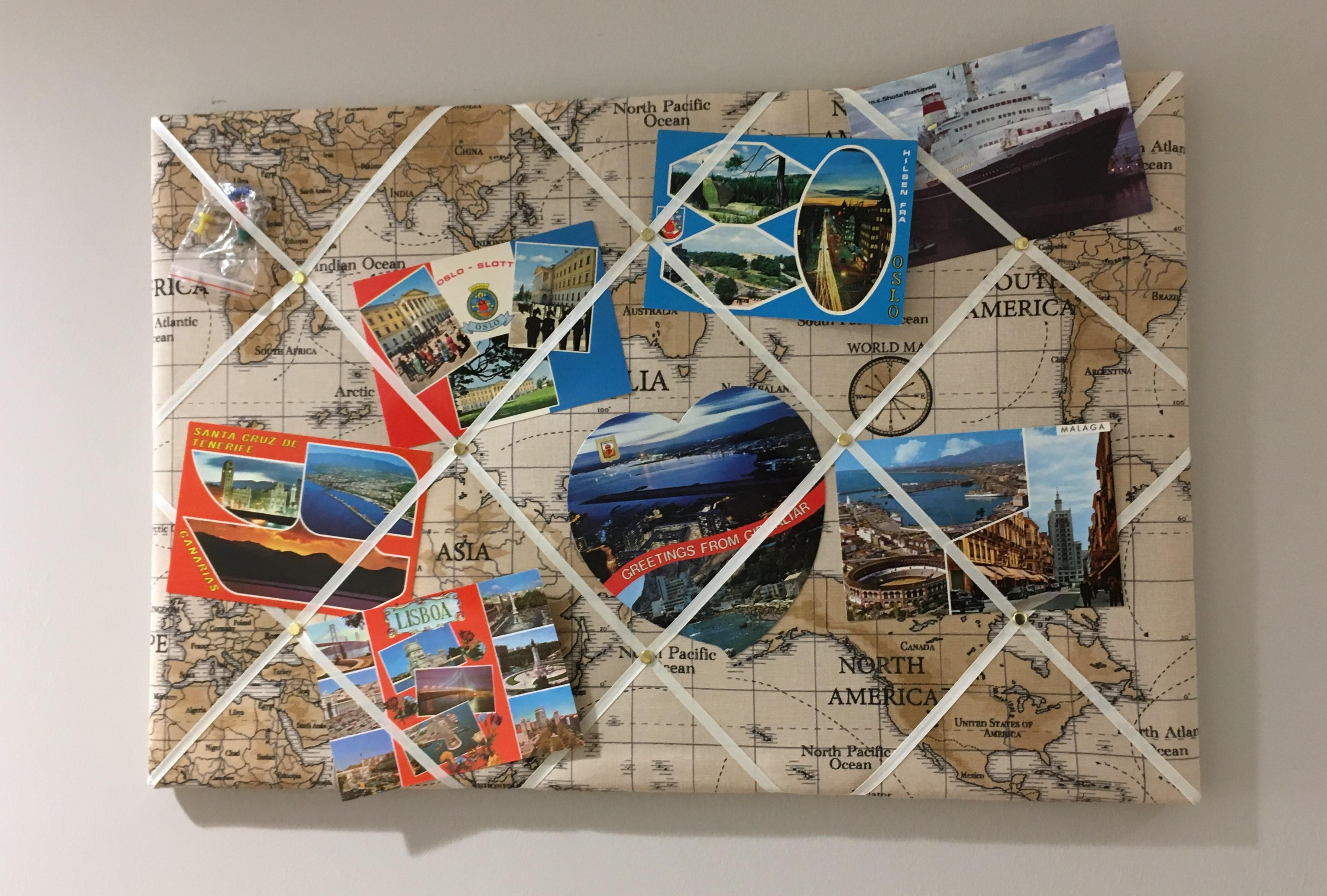 Design for Dementia Travel Theme