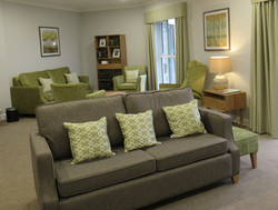 Bishops Cleeve Lounge
