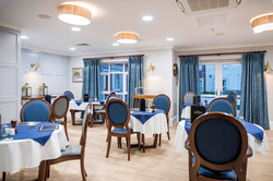 Luxury Dining Experience in Care