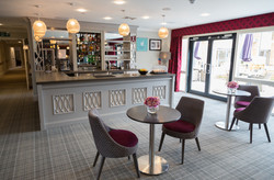 Luxury Care Home Bar