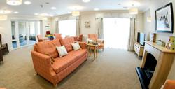 Design for Dementia Lounge