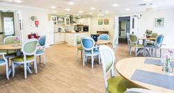 Design for Dementia Dining Room