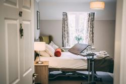 Luxury Spacious Bedroom and En-suite