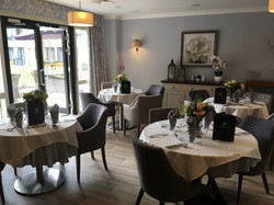 Care Home Dining Experience