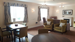 Dining lounge Stirling guidelines