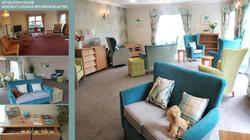Design for Dementia Lounge refurb
