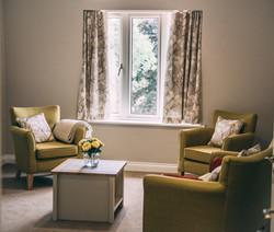 Companion Suite Lounge
