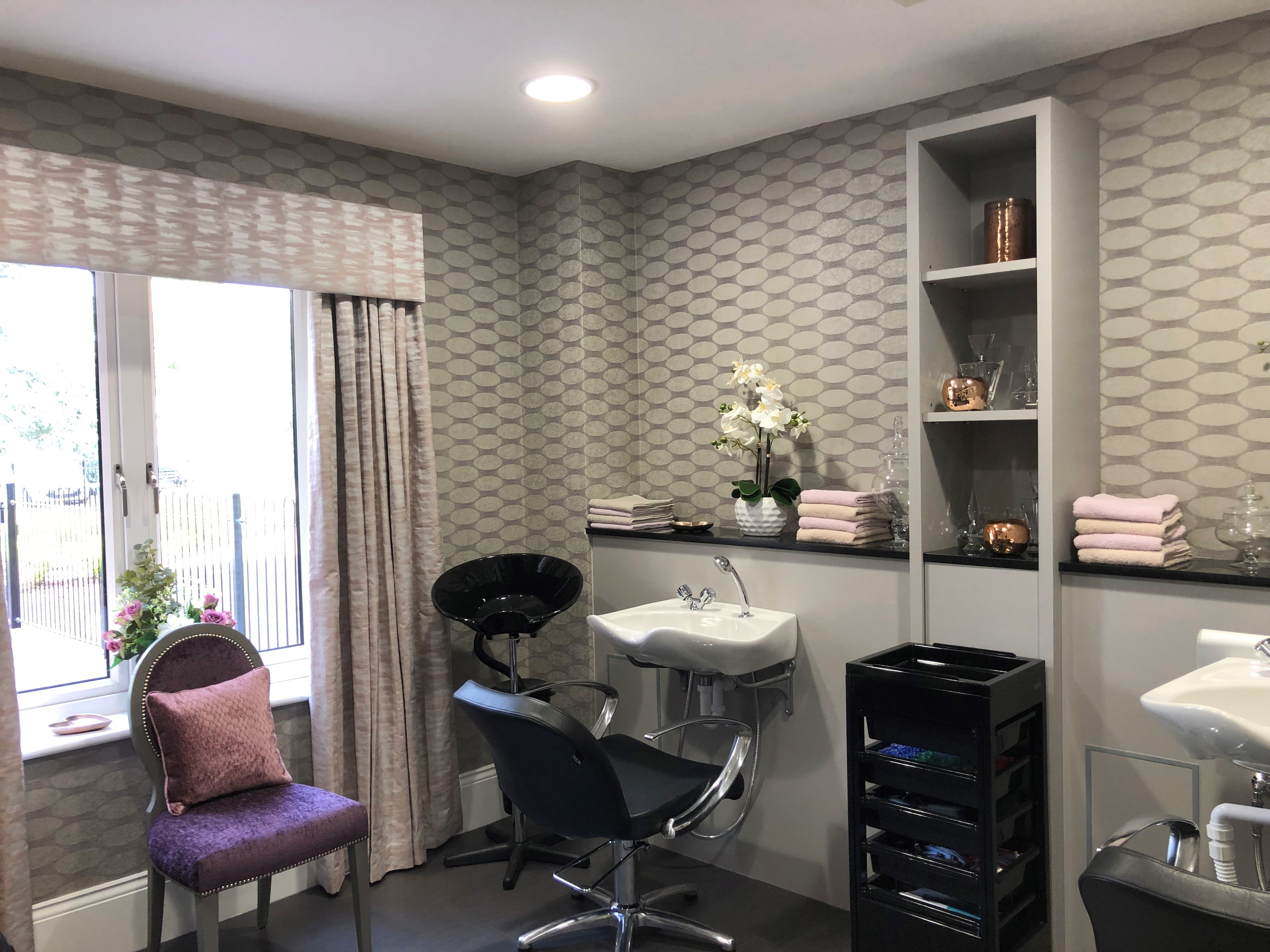 Luxury Care Hair Salon and Spa