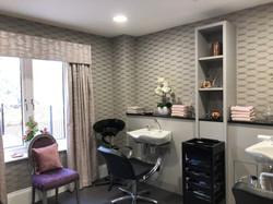 Luxury Care Hair Salon and Spa